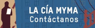 La Compañía MYMA - Contacto